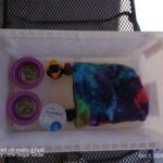 Jackson Lab Crate